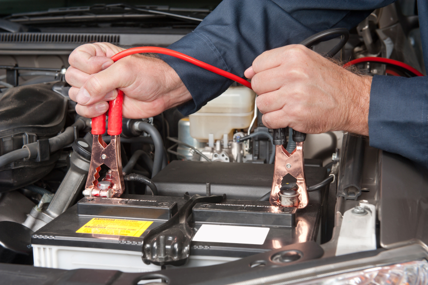5 Tips for Getting the Most from Your Vehicle's Battery