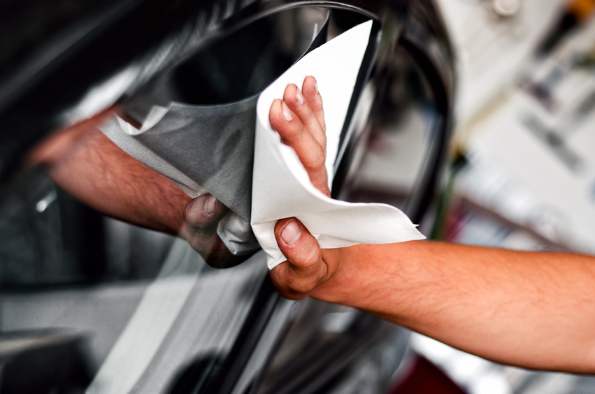 How to Protect and Restore Your Car's Paint