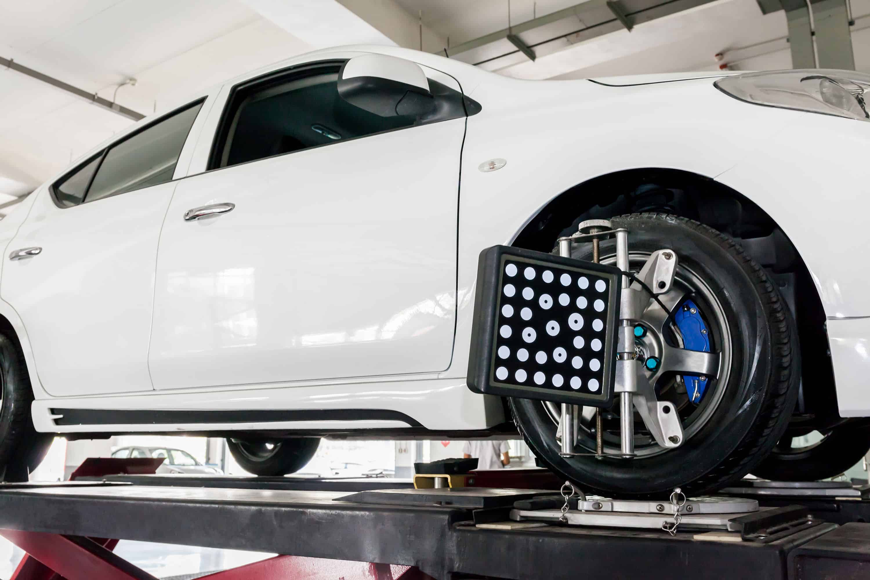 Benefits of Car Wheel Alignment