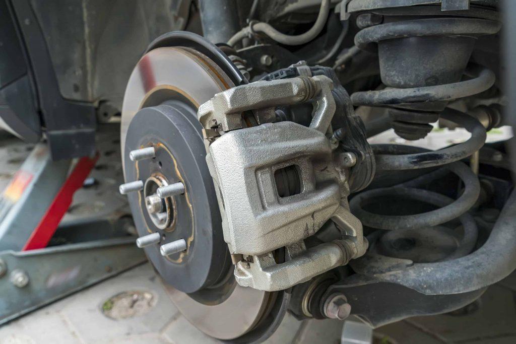 Wheel Bearing Noise